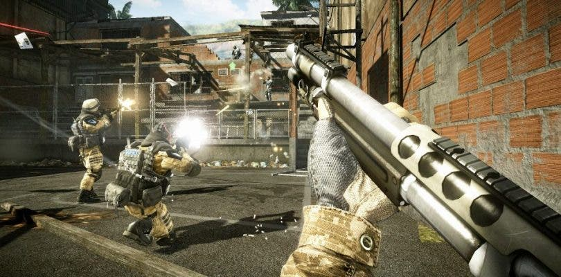 Warface, el shooter de Crytek, recibirá un modo Battle Royale