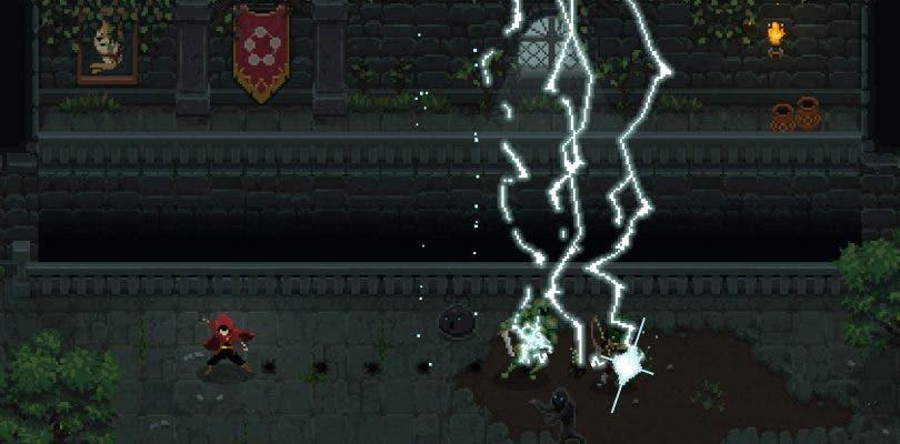 Wizard of Legend es anunciado con un espectacular y mágico tráiler