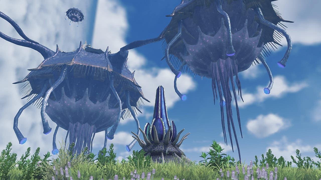 Imagen de Monolith Soft no hará nada, de momento, fuera del género RPG