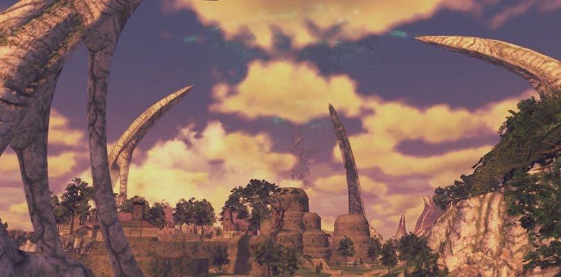 Xenoblade Chronicles 2 cosecha grandes cifras en España
