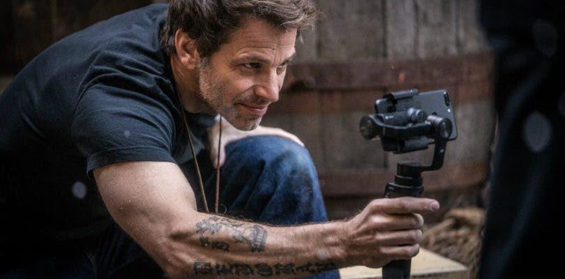 Zack Snyder quería que Justice League fuera diferente dentro del DCEU