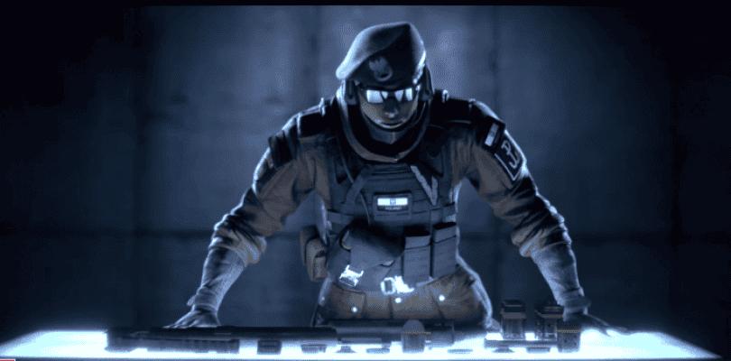 Rainbow Six Siege presenta a Zofia Bosak, la nueva agente del GROM