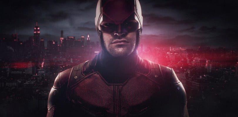 Netflix comienza el rodaje de la tercera temporada de Daredevil
