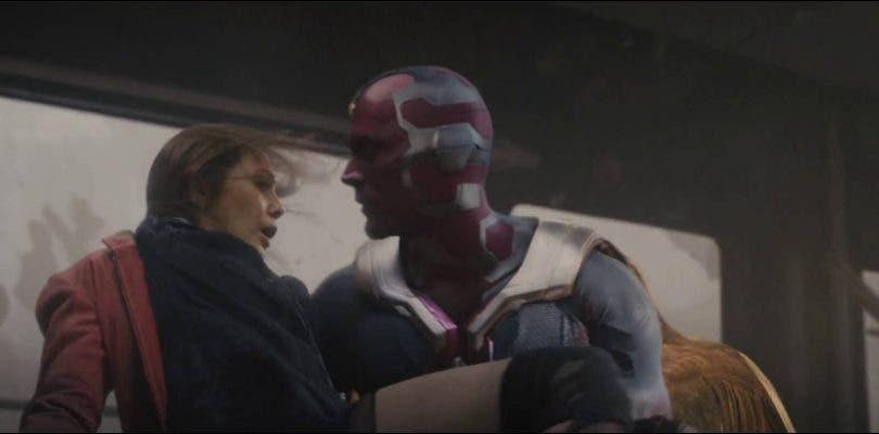 El casting de Avengers 4 habría revelado un gran spoiler de Vision