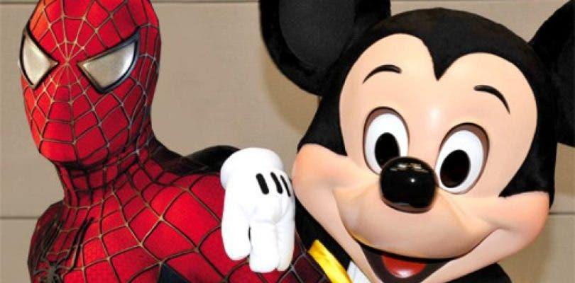 Disney está desarrollando una serie de Marvel para su plataforma