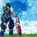 Monolith Soft. muestra nuevos «Rare Blades» de Xenoblade Chronicles 2