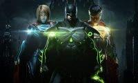 Confirmado el lanzamiento de Injustice 2 Legendary Edition