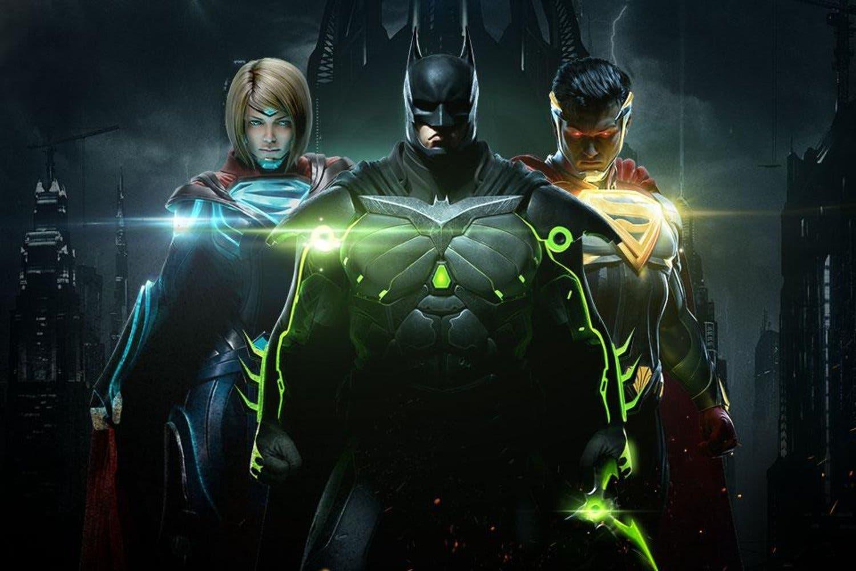 Imagen de NetherRealm mostrará gameplay de la Encantadora en Injustice 2 este viernes