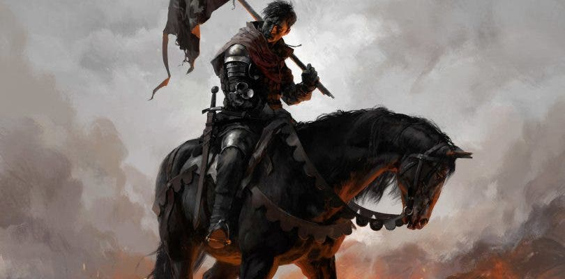 Kingdom Come: Deliverance presenta su segundo DLC