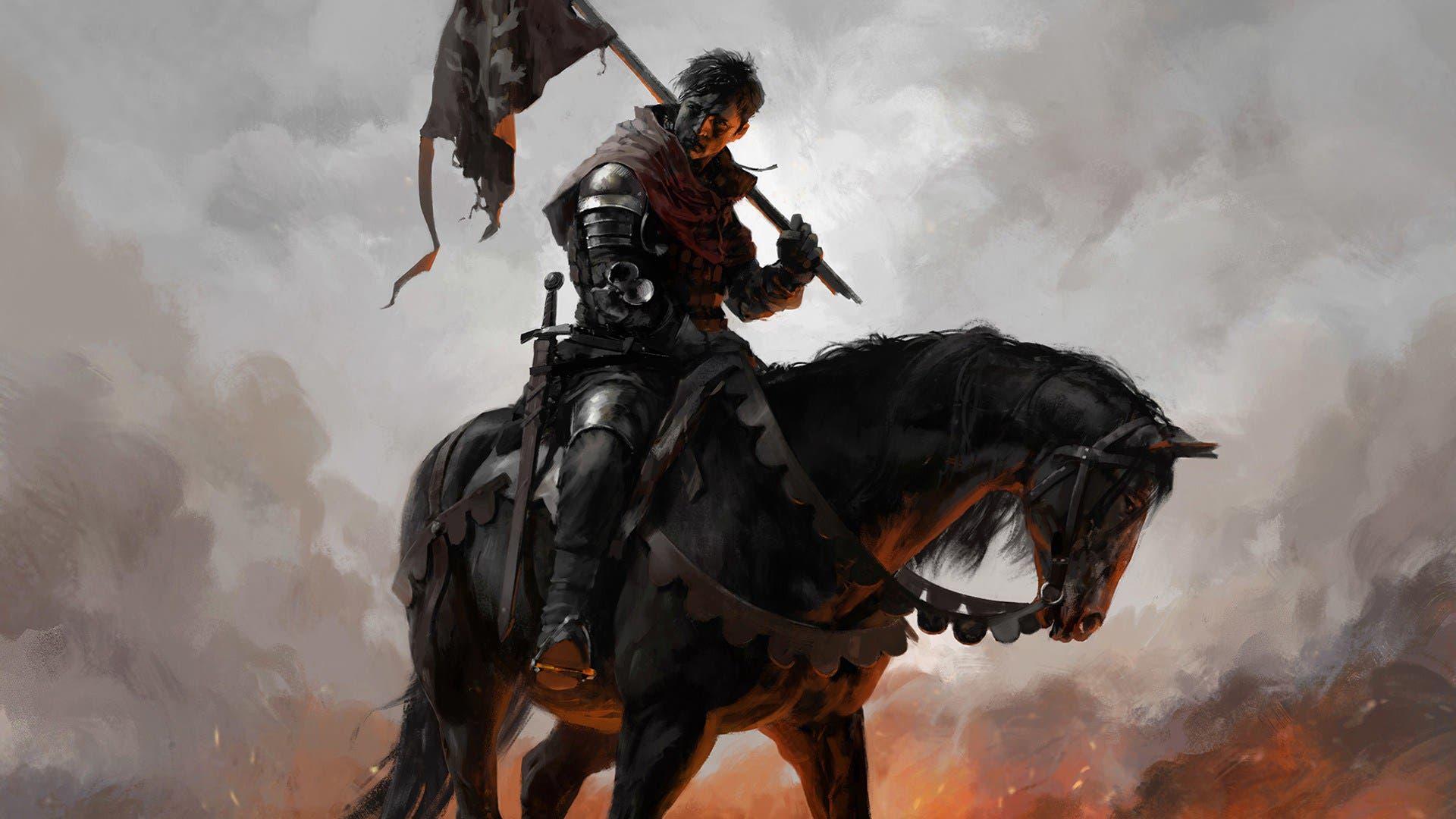 Imagen de Ya puedes conseguir Kingdom Come Deliverance y Aztez de forma gratuita gracias a Epic Games Store