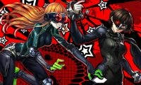 Nuevas figuras de Makoto y Futaba de Persona 5 llegarán próximamente