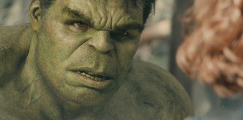 Mark Ruffalo anuncia la llegada de algo grande al Universo Marvel