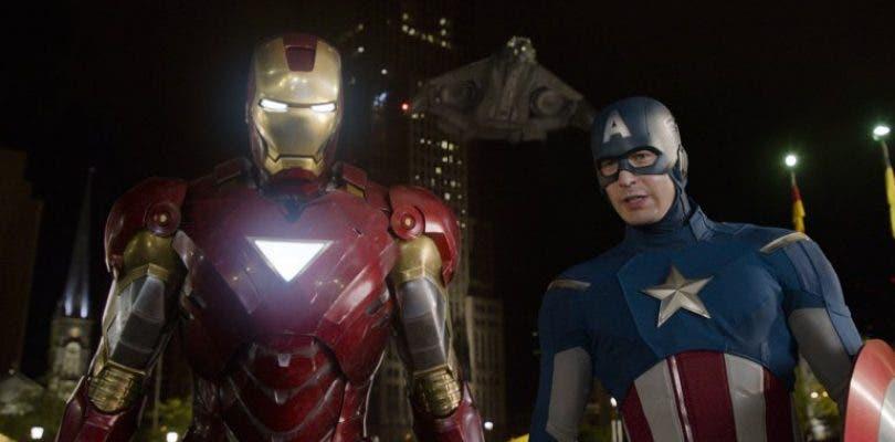 Marvel ya está preparando más de 20 películas tras Avengers 4