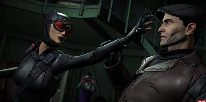 Batman: The Enemy Within muestra el tráiler del episodio tres