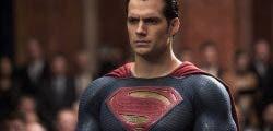 Superman podría aparecer en la película de Shazam!