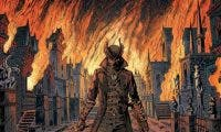 Titan Comics anuncia Bloodborne: The Death of the Sleep