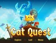 Análisis Cat Quest para Nintendo Switch