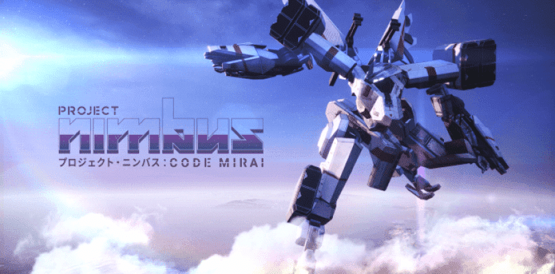 Project Nimbus: Code Mirai se muestra en un nuevo tráiler