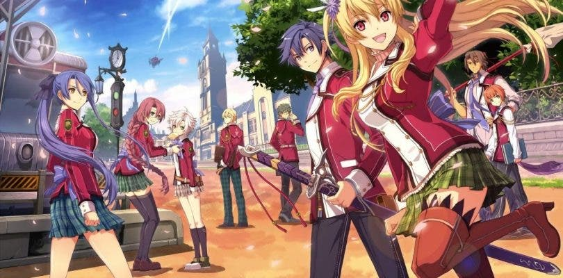 Falcom sigue sin introducir a Nintendo Switch en sus planes de futuro