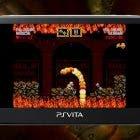 Cursed Castilla EX ya está disponible para PlayStation Vita