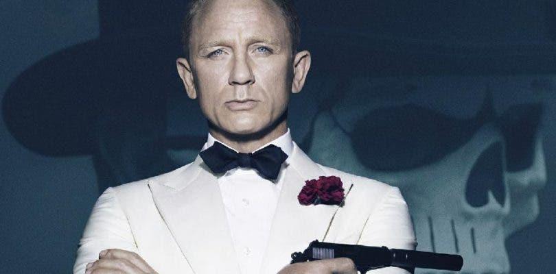 ¿Cuánto cobra Daniel Craig por su papel en la nueva película de James Bond?