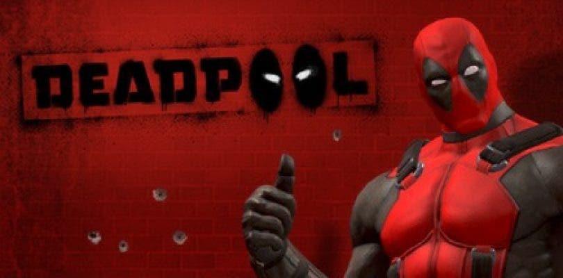 Steam anuncia que retirará Deadpool el 16 de noviembre