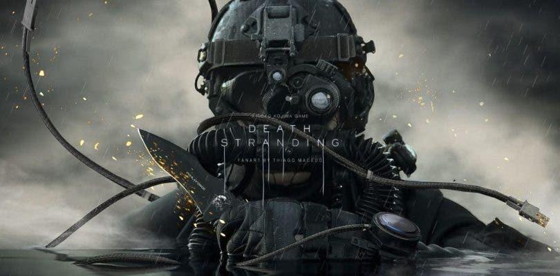 Death Stranding mostrará su jugabilidad muy pronto