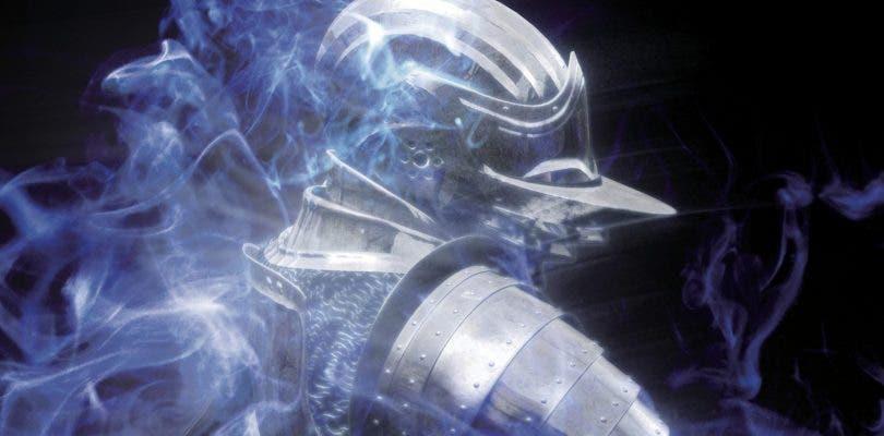 PlayStation comunica el fin de las funciones online de Demon's Souls