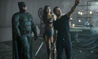Justice League es ya la película del Universo Extendido de DC menos taquillera