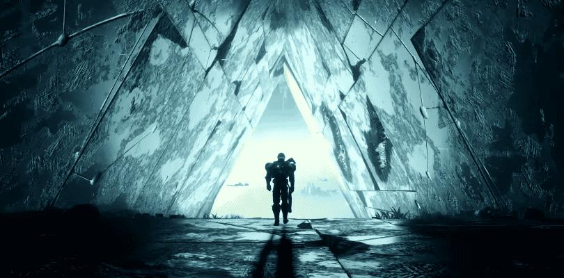 Bungie ofrece detalles sobre la creación del primer DLC de Destiny 2