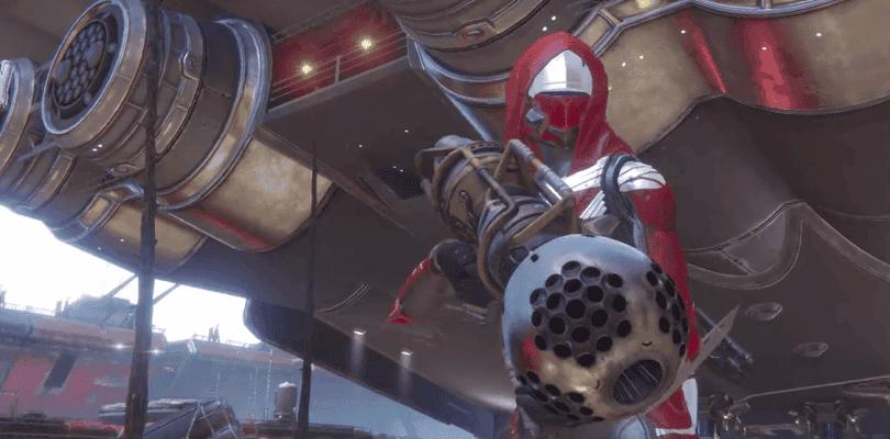 Descubren un glitch en Destiny 2 que permite obtener munición infinita