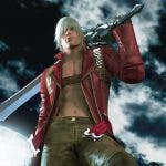 Capcom comparte una completa galería de imágenes de Devil May Cry HD Collection