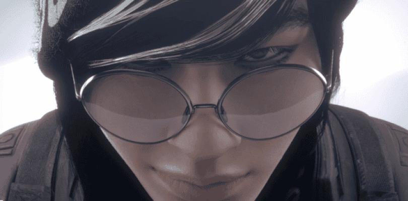 Te presentamos a Dokkaebi, uno de los nuevos agentes de Rainbow Six Siege