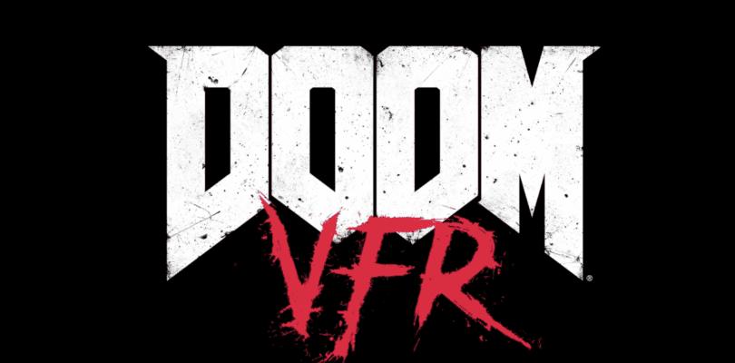 DOOM VFR incluirá dos clásicos mapas del primer juego