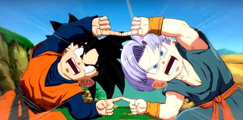 Desvelado el contenido del Anime Music Pack de Dragon Ball FigtherZ