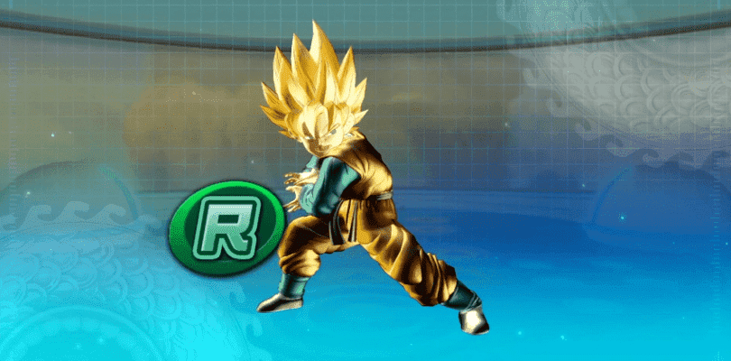 Dragon Ball Xenoverse 2 muestra un nuevo tráiler de Hero Colosseum