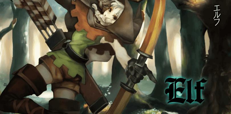 El elfo se luce en el último tráiler de Dragon's Crown Pro