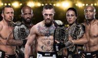 EA pone fecha y abre el registro para la beta cerrada de UFC 3