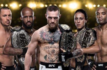 Llega la beta abierta de UFC 3 a PlayStation 4 y Xbox One