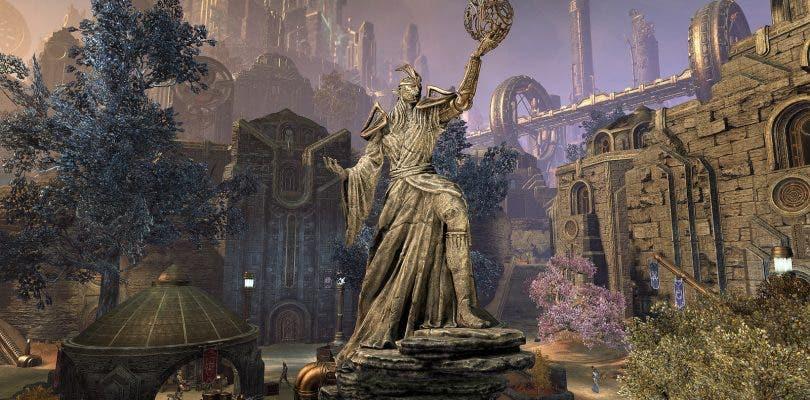 PlayStation repasa el contenido de Clockwork City, próximo DLC de TESO
