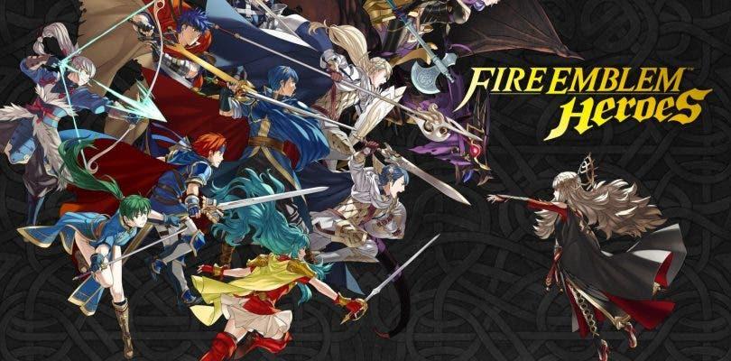 Se añade la habilidad Preferencia en Fire Emblem Heroes