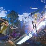 La actualización 1.2  Fire Emblem Warriors llegará la semana que viene