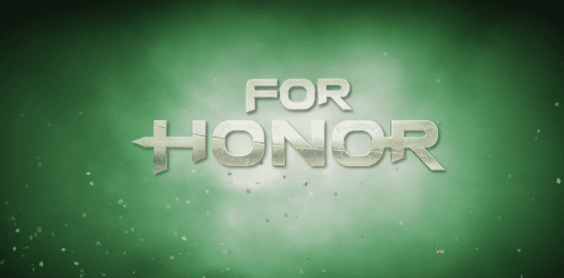 Ubisoft ha anunciado el evento Frost Wind Festival para For Honor