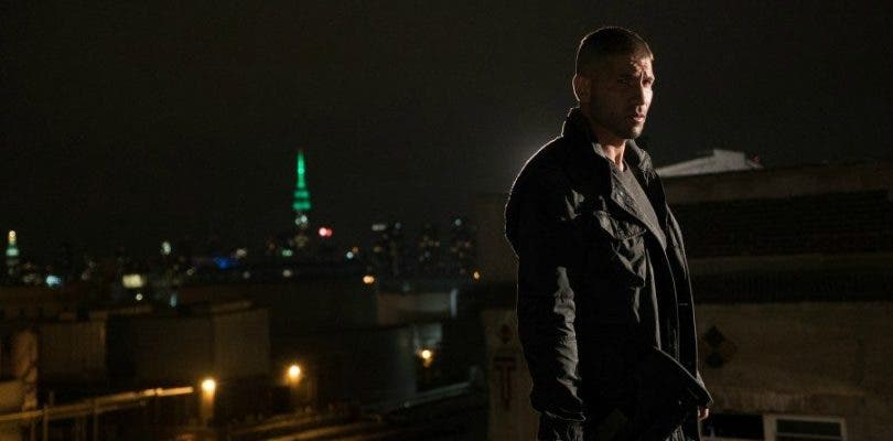 El showrunner de The Punisher ya tiene ideas para la segunda temporada