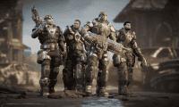 Gears of War 4 recibirá contenido y nuevos logros este mes