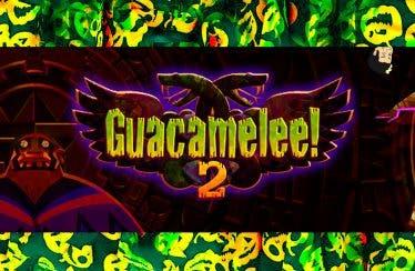 Guacamelee! 2 confirma su llegada a PC con un nuevo tráiler