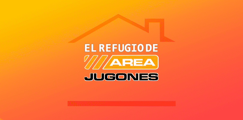Ya disponible el tercer programa del podcast El Refugio de Areajugones