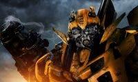 El nuevo póster de Bumblebee podría adelantar un segundo tráiler