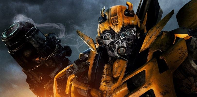 El spin-off de Transformers sobre Bumblebee ya tiene logo y título