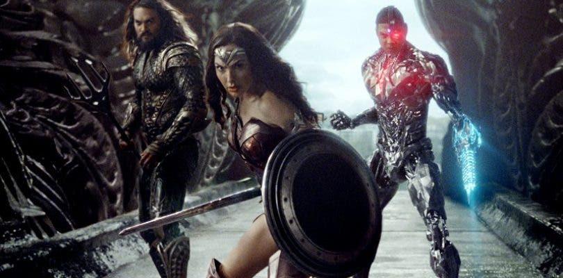 Justice League tendrá mucha luz pero no será una comedia